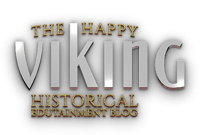 Saga Bok presenterer Happy Viking